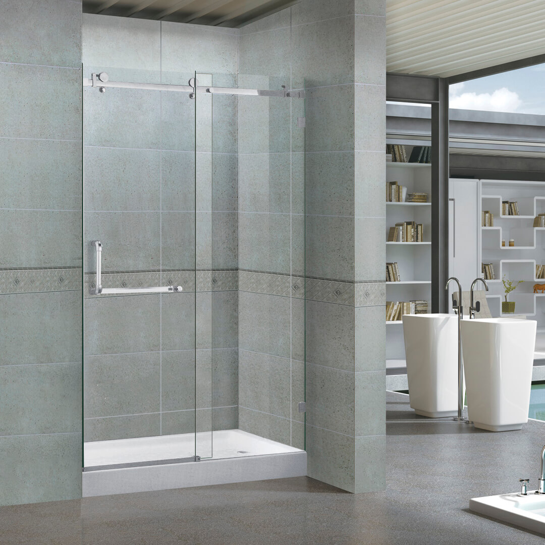 Screen shower room KDS-1701d