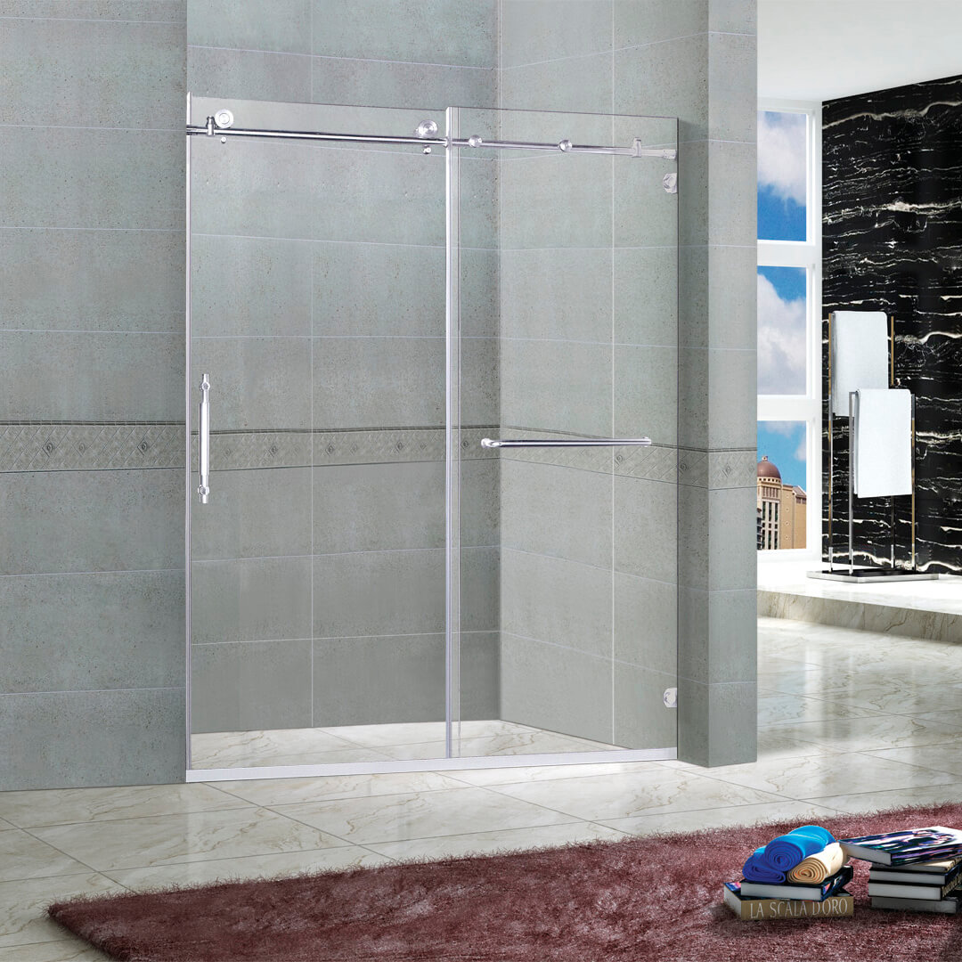Screen shower room KDS-1702d