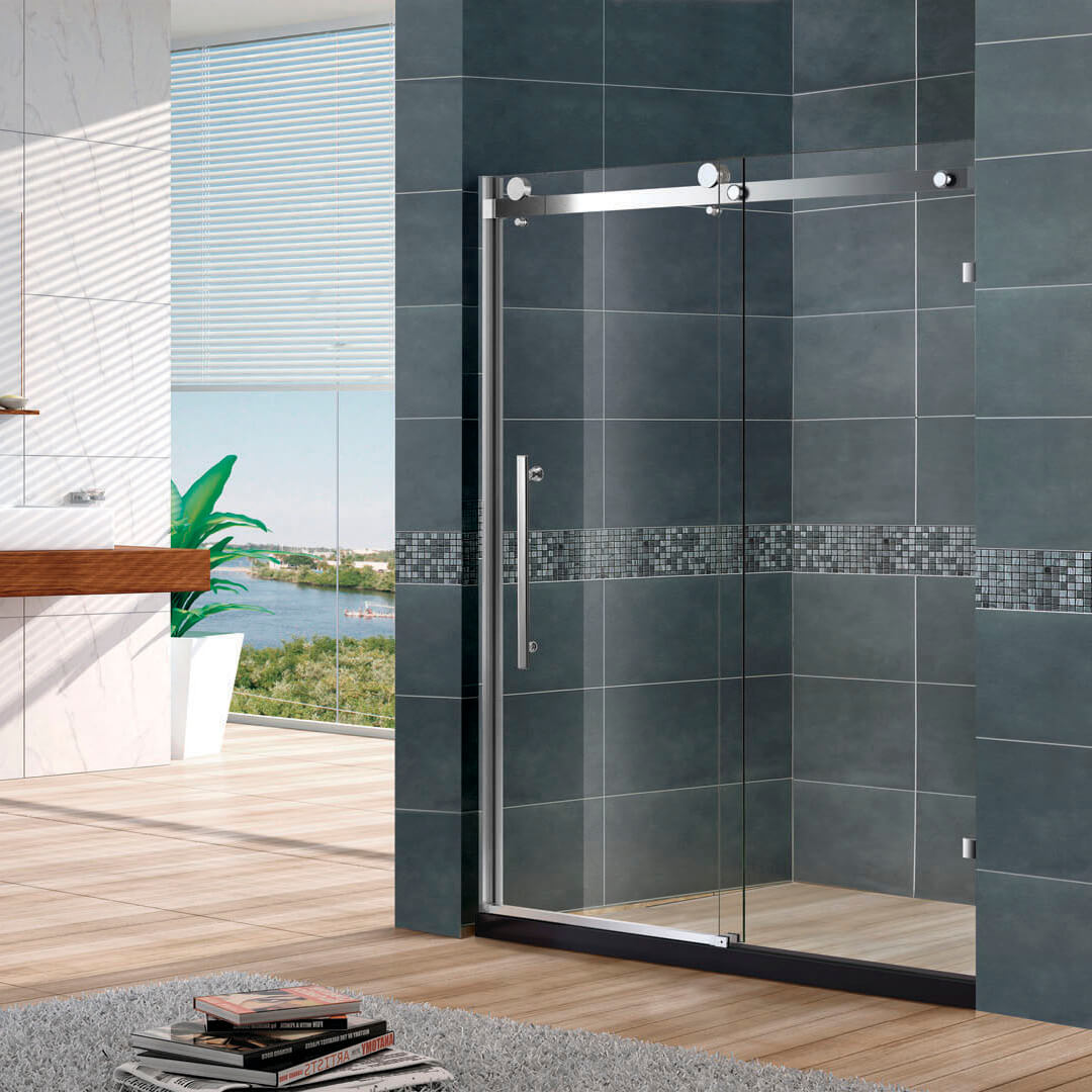 Screen shower room KDS-1702e