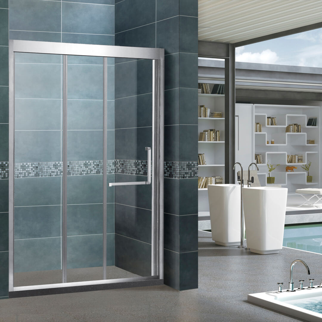 Shower door KDS-174112c